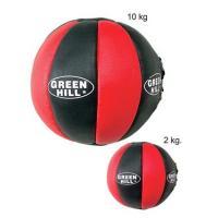 Мячи Медбол