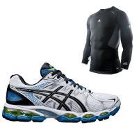 Спортивная одежда, обувь