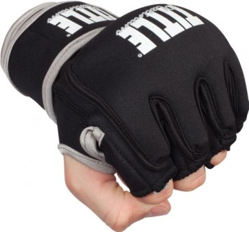 Перчатки для MMA TITLE Platinum Paramount Weighted Gloves