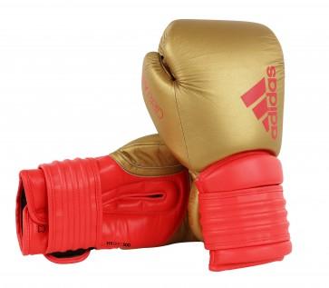 Боксерские перчатки Adidas Hybrid 300 GR