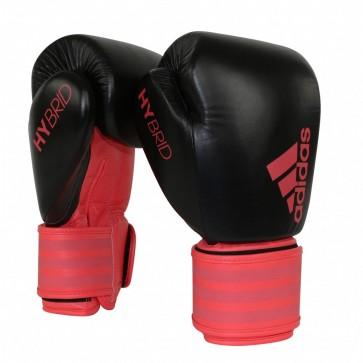 Боксерские перчатки Adidas Hybrid 200 Dinamic Fit