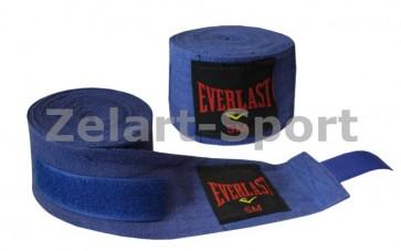Бинты боксерские Эластан + Х-б ELAST BO-3729-5