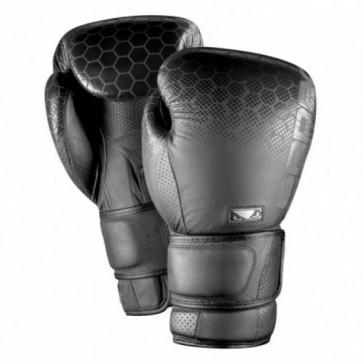 Боксерские перчатки Bad Boy Legasy 2.0 Black