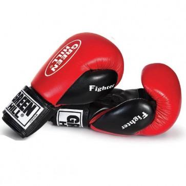Перчатки боксерские Green Hill Fighter