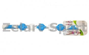 Массажер-палка роликовый 5 шариков PS MS-04 MASSAGER BAR