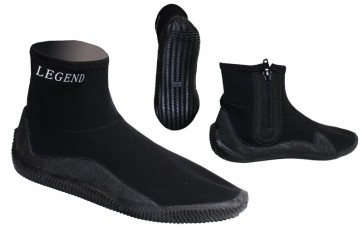 Ботинки для дайвинга LEGEND PL-DNS10