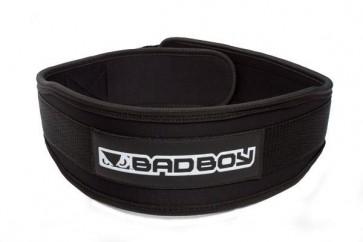Пояс атлетический неопреновый BAD BOY Neoprene Weight Lifting Belt