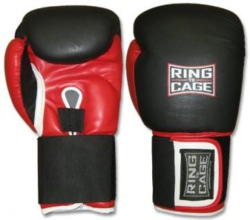 Перчатки тренировочные RING TO CAGE RCTG