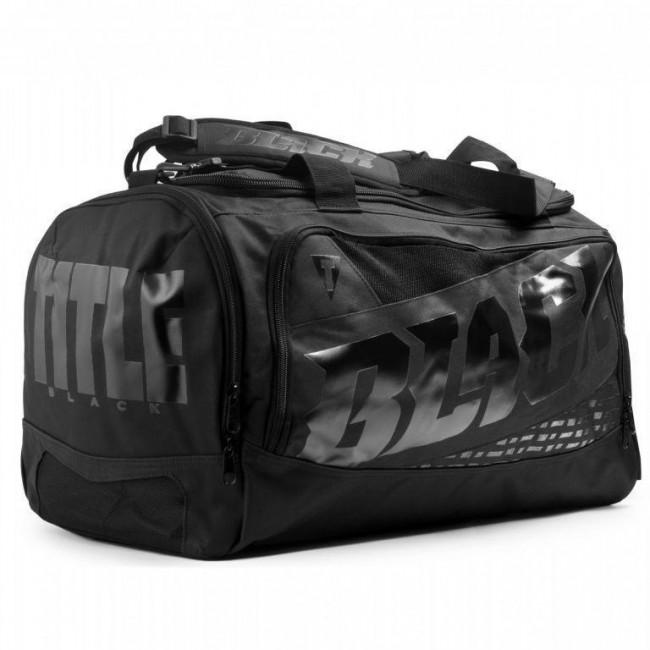 d17e48dada48 Спортивная сумка для экипировки TITLE BLACK BEAST SUPER SPORT BAG ...