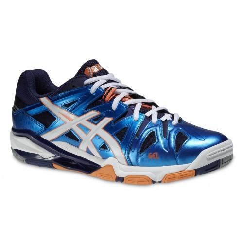 волейбольные кроссовки Asics Mizuno купить обувь для волейбола