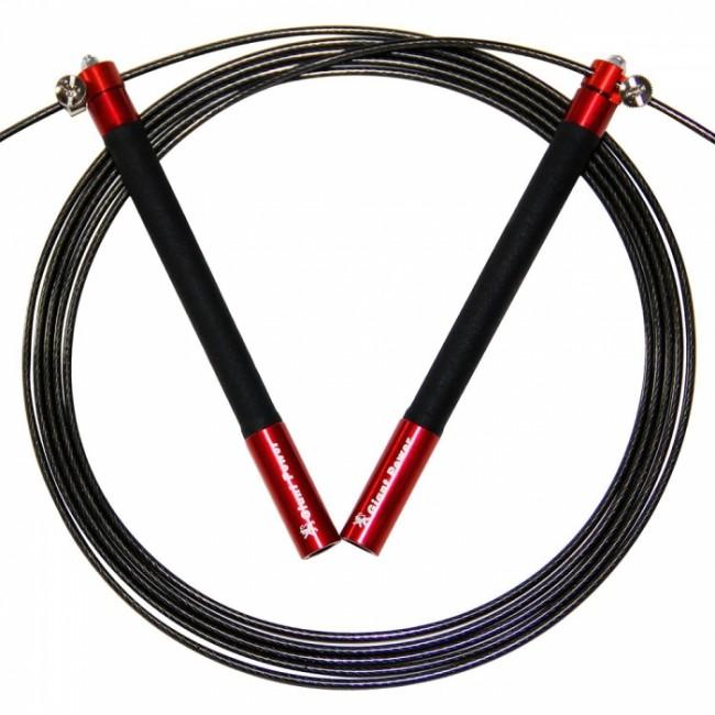 Скакалка скоростная утяжеленная PVC LS3137