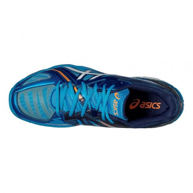 946037b0 Волейбольные кроссовки ASICS GEL-VOLLEY ELITE 3 B500N-4301 | Viasport