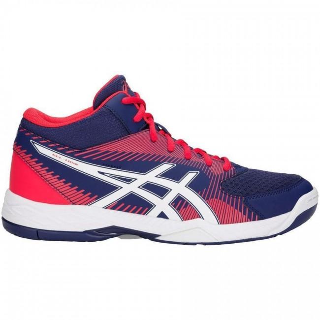 a1907836 Волейбольные кроссовки ASICS GEL-TASK MT B703Y - 400 | Viasport