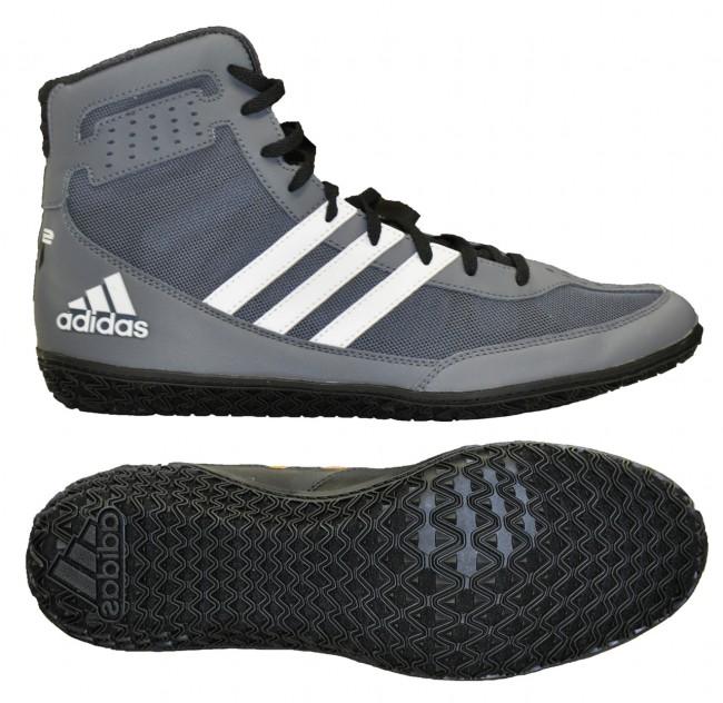 c1a542808a5b1b Борцовки Adidas MAT WIZARD 3, купить обувь для борьбы