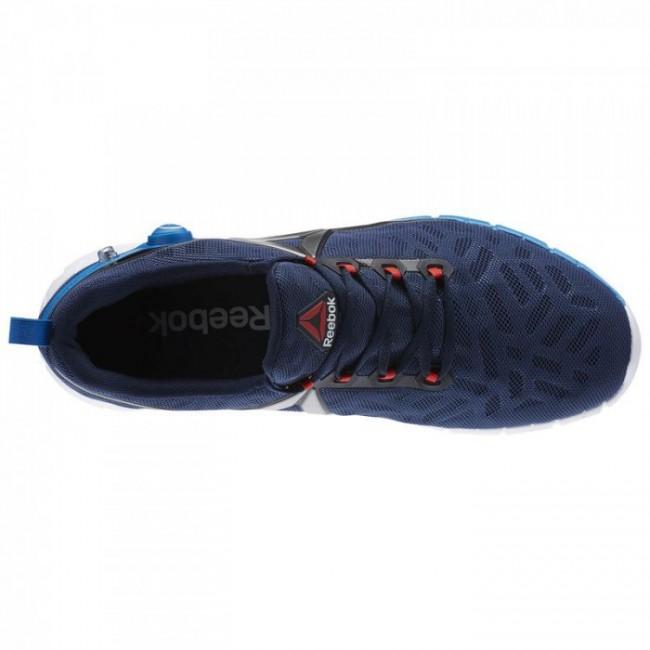 Кроссовки для бега мужские Reebok ZPUMP FUSION 2.5 · Zoom e5d60ae1875b5