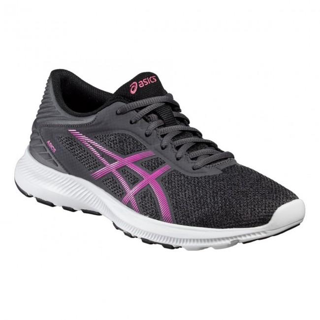 30ed613e8eb5 Кроссовки для бега женские ASICS NITROFUZE T6H8N-9520, цена  2 277 ...