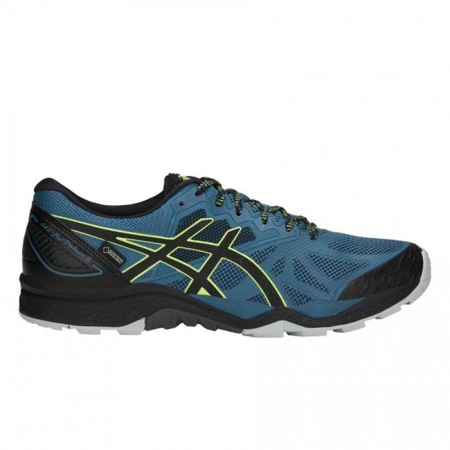 Кроссовки для бега ASICS GEL-FUJITRABUCO 6 G-TX T7F0N - 400 3496e72dd0307