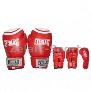Боксерские перчатки ELAST BO-0025 FIGHT-STAR