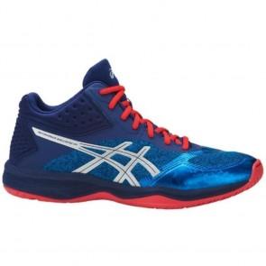 Волейбольные кроссовки ASICS NETBURNER BALLISTIC FF MT 1051A003-400