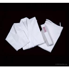 Детское кимоно для айкидо Muri Oto одинарное