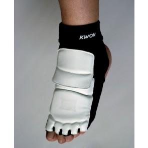 Защита стопы KWON для тхэквондо WTF (футы)