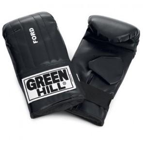 """Снарядные перчатки Green Hill """"Pro"""""""