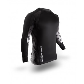 Рашгард PunchTown Crush Rash Guard Long Sleeve