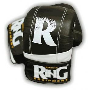 Перчатки снарядные RING RBG01bkwh