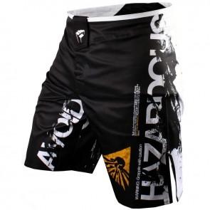 Шорты для MMA PunchTown Frakas Apocalypse Shorts Black