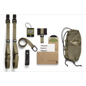 Петли подвесные тренировочные TRX FI-3725-04 FORCE TAC
