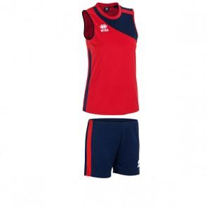 Волейбольная форма женская Errea Amazon D740/D745
