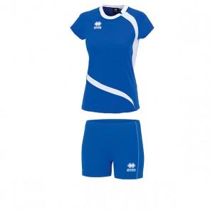 Волейбольная форма женская Errea Flamengo D710/B725