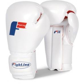 Перчатки для фитбокса/тайбо Fighting Fit Boxing
