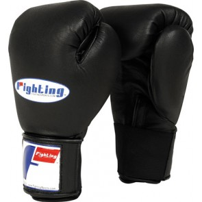 Боксерские перчатки для работы на снарядах Fighting Sports Pro