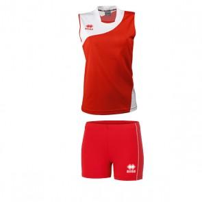 Волейбольная форма женская Errea Nicole C730-028/B725-009