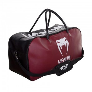 Спортивная сумка Venum Origins Bag - Red Devil