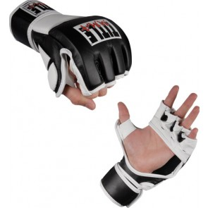 Перчатки TITLE MMA Grappling Gloves