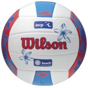 Волейбольный мяч Wilson AVP FLORAL VOLLEYBALL SS14
