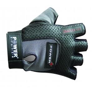 Перчатки для фитнеса POWER PLUS PS-2500