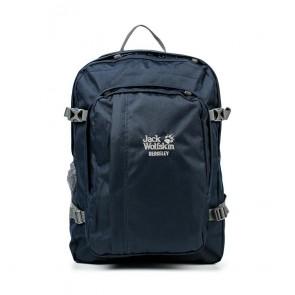 Рюкзак Jack Wolfskin Berkeley синий