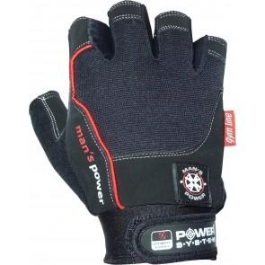 Перчатки для фитнеса MAN'S POWER
