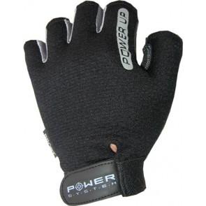 Перчатки для фитнеса POWER UP