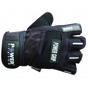 Перчатки для фитнеса POWER GRIP