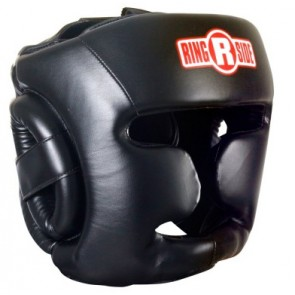 Шлем RINGSIDE Full Face Sparring Headgear