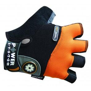 Женские перчатки для фитнеса FIT GIRL