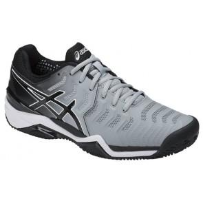 Кроссовки для тенниса ASICS GEL- RESOLUTION 7 CLAY E702Y-9690