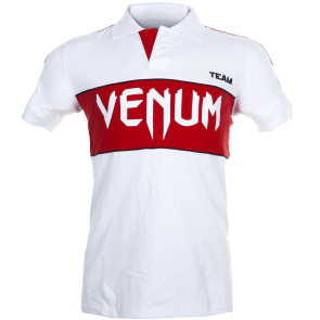 Футболка Venum Team Polo