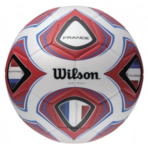 Футбольный мяч Wilson DODICI SOCCER BALL FRA SS14
