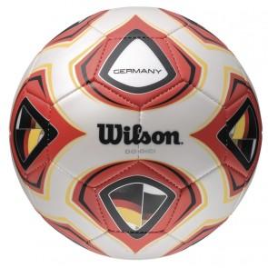 Футбольный мяч Wilson DODICI SOCCER BALL GER SS14