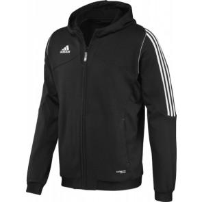 Джемпер хлопок adidas T12 Hoodie Men